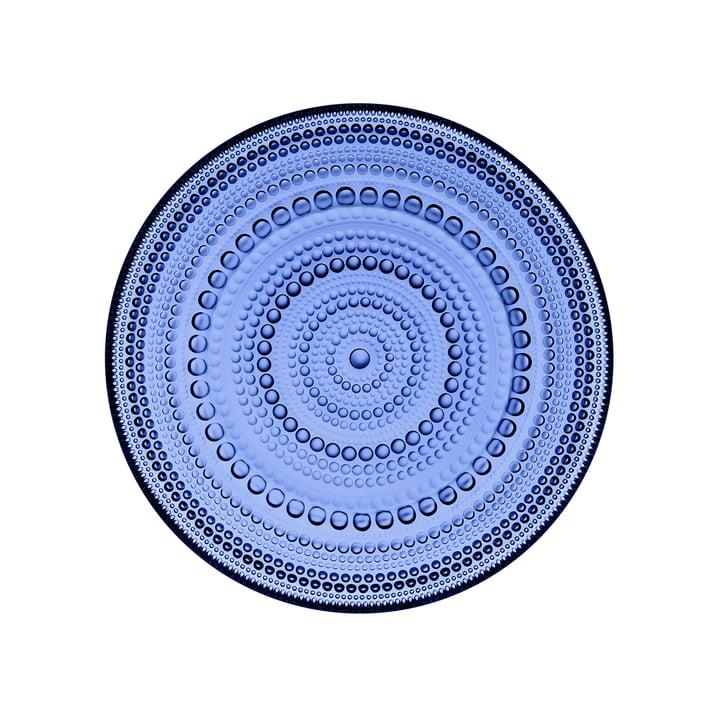 Kastehelmi Teller Ø 17 cm von Iittala Ultramarinblau