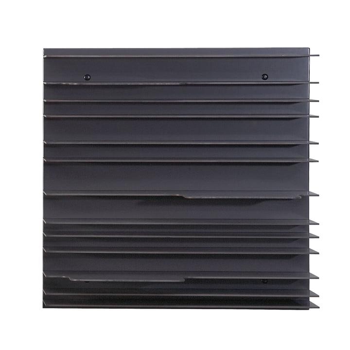 Spectrum - Paperback Regalsystem mit den Maßen 60 x 60 cm