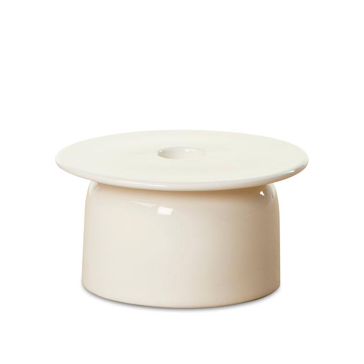 Oiva Loimu Kerzenhalter von Marimekko in Weiß