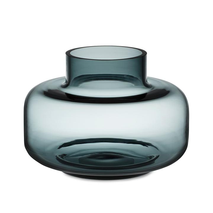 Urna Vase Ø 30 cm von Marimekko in Grau