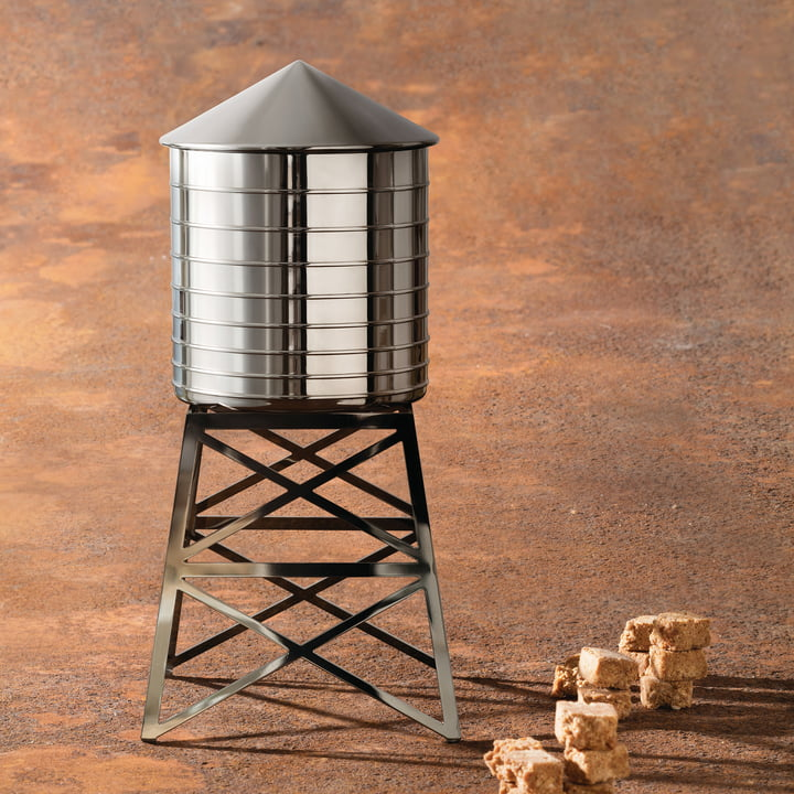 Water Tower von Officina Alessi