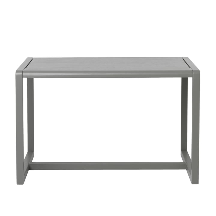 Little Architect Tisch von ferm Living in Grau