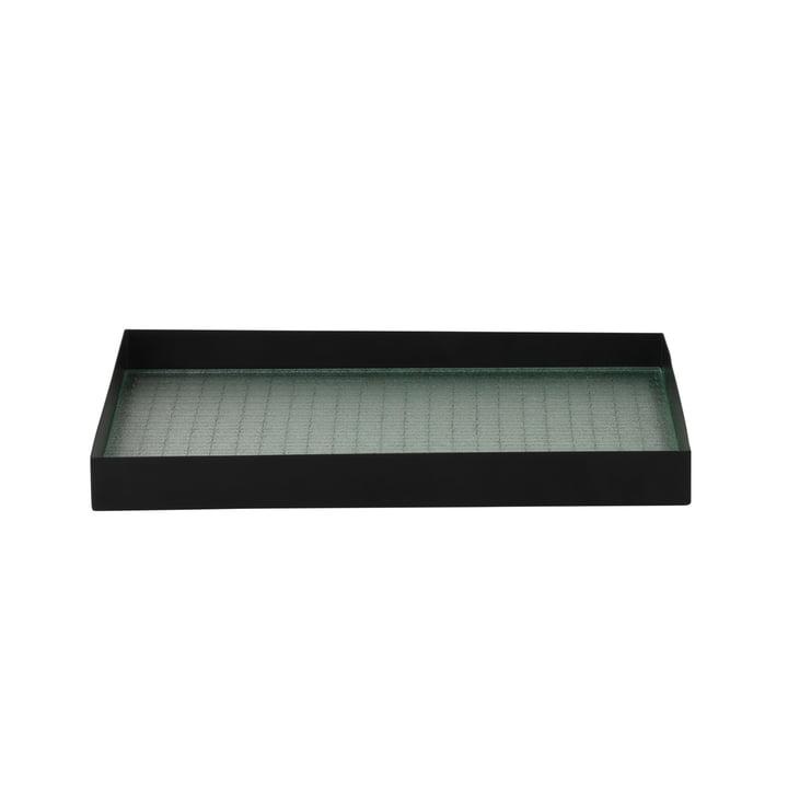 Haze Tablett medium 33 x 24 cm von ferm Living