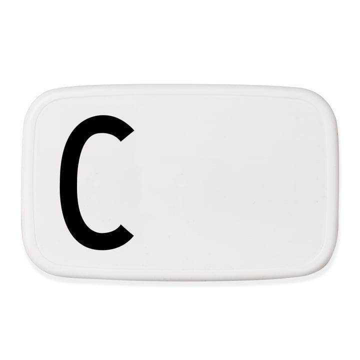 Personal Lunch Box C von Design Letters