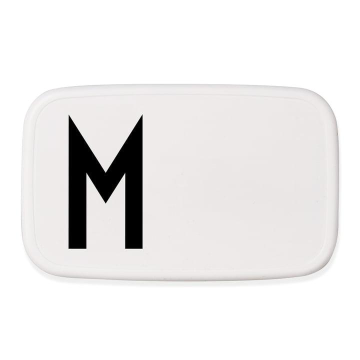 Personal Lunch Box M von Design Letters