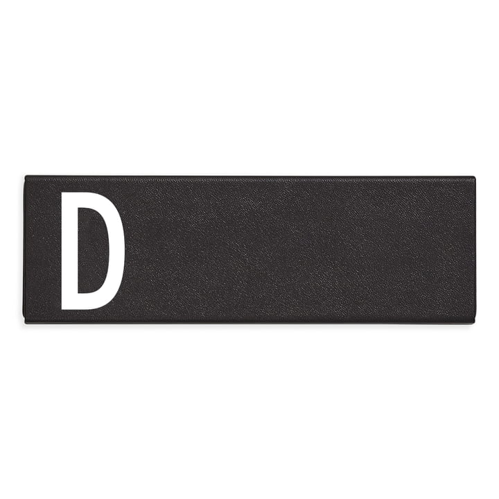Personal Pencil Case D von Design Letters