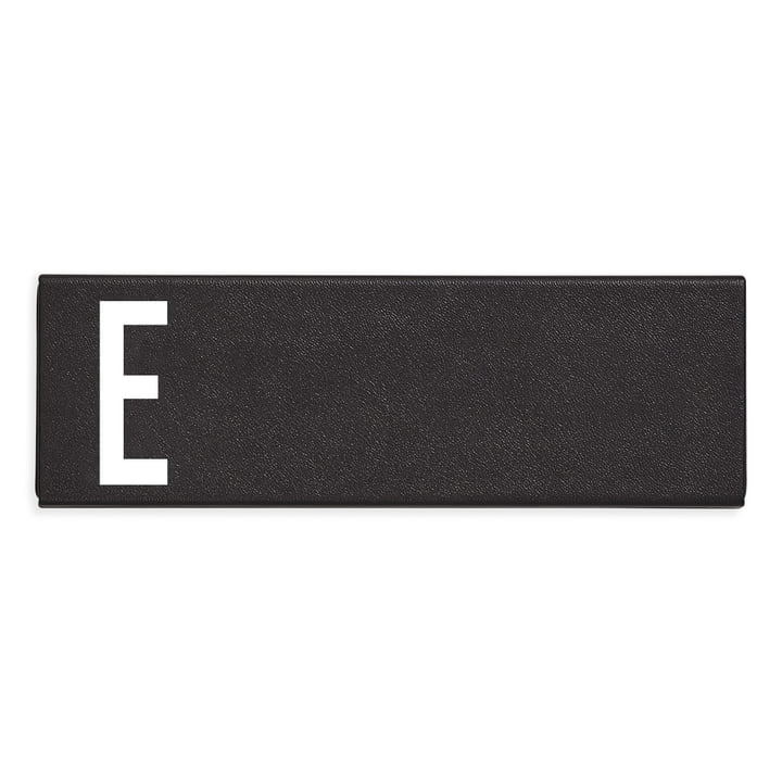 Personal Pencil Case E von Design Letters
