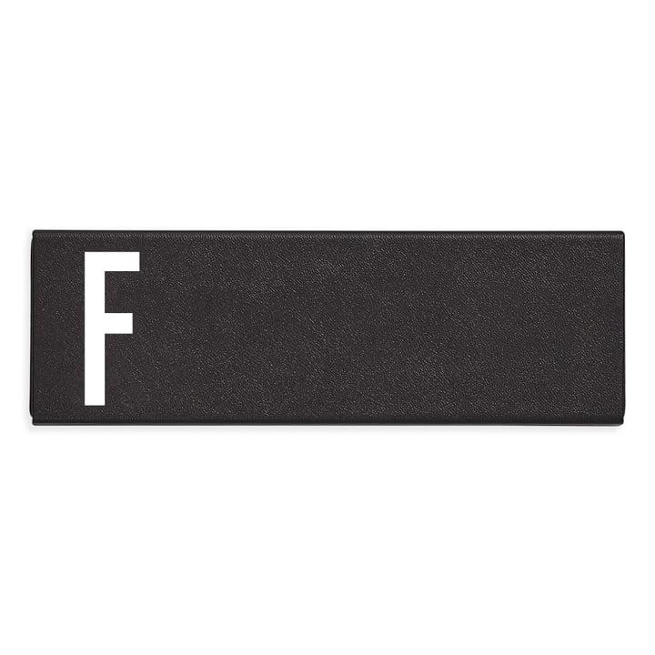 Personal Pencil Case F von Design Letters