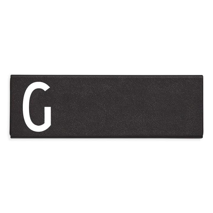 Personal Pencil Case G von Design Letters