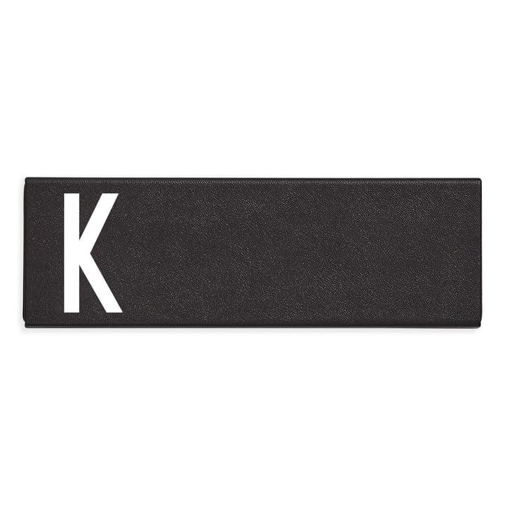 Personal Pencil Case K von Design Letters