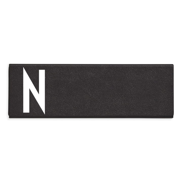 Personal Pencil Case N von Design Letters