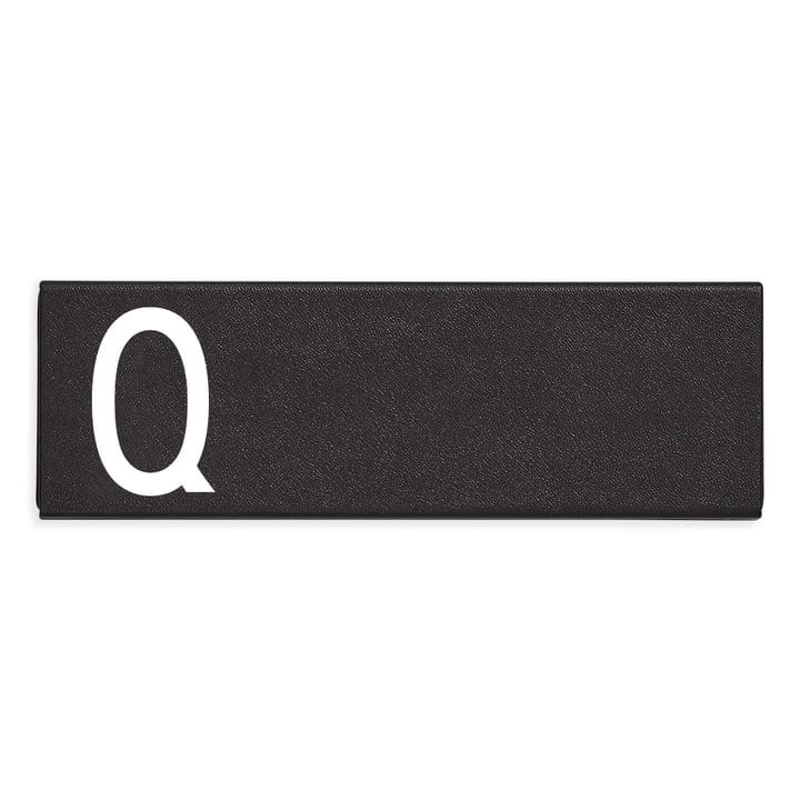 Personal Pencil Case Q von Design Letters