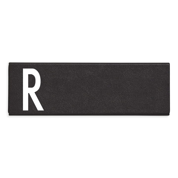 Personal Pencil Case R von Design Letters