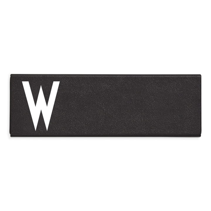 Personal Pencil Case W von Design Letters