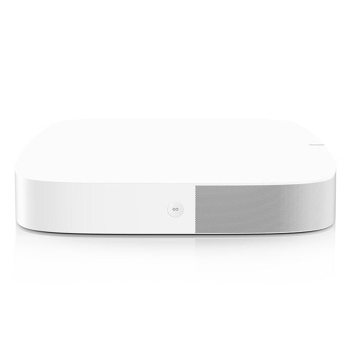 PLAYBASE von Sonos in Weiß