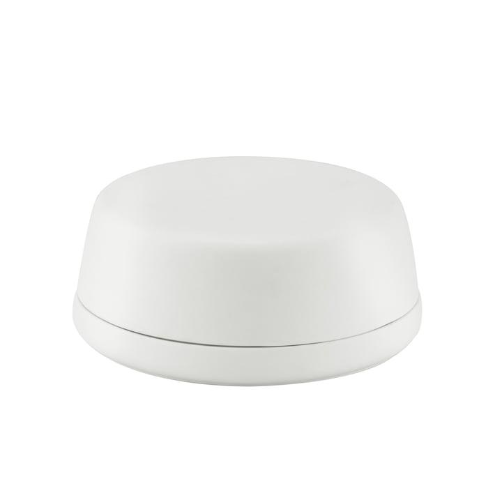 Nordic Vorratsbehälter Ø 15 cm von Skagerak in Weiß