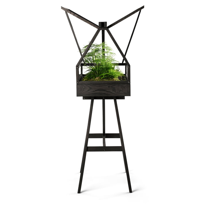 Design House Stockholm - Greenhouse, dunkelgrau