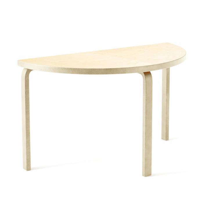 95 Tisch von Artek in Birke natur