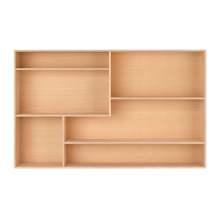 Treasure Box Setzkasten mit 6 Fächern von Schönbuch