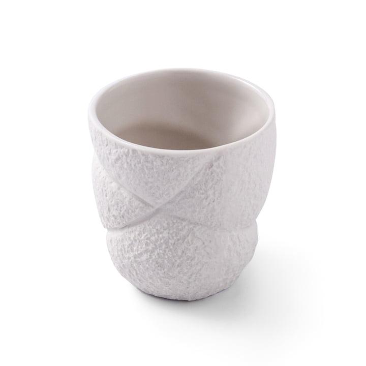 Succession Espresso Tasse 8 cl von Petite Friture in Weiß