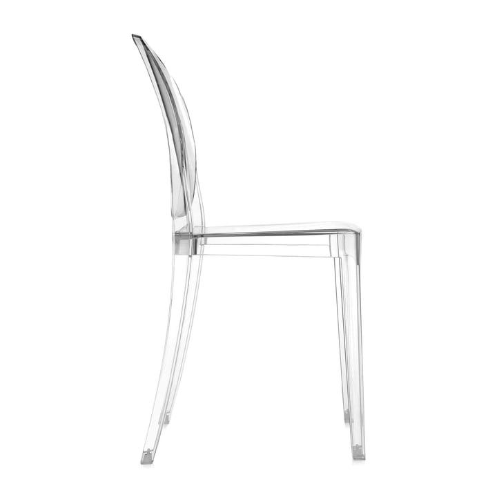 Victoria Ghost Stuhl von Kartell