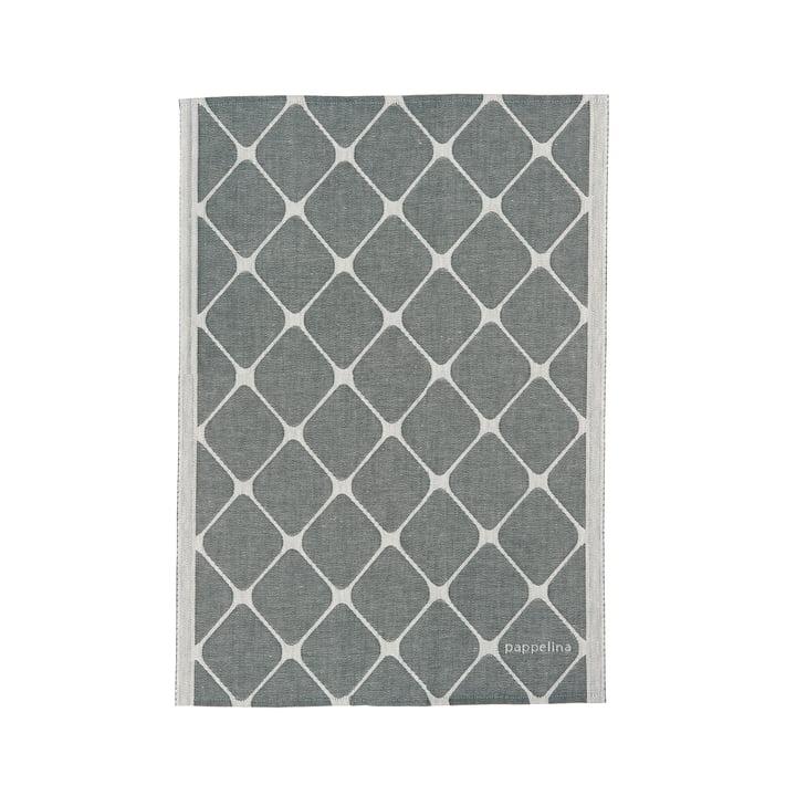 PaRex Geschirrtuch 46 x 66 cm von Pappelina in Charcoal