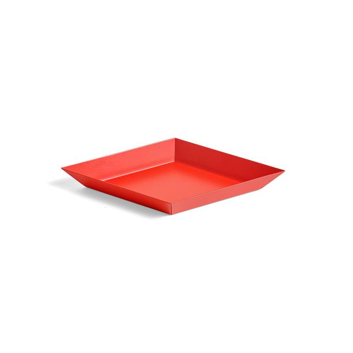 Kaleido XS von Hay in Rot