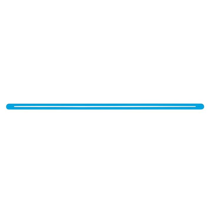 Droog Design - Strap, im dunkeln leuchtend - blau