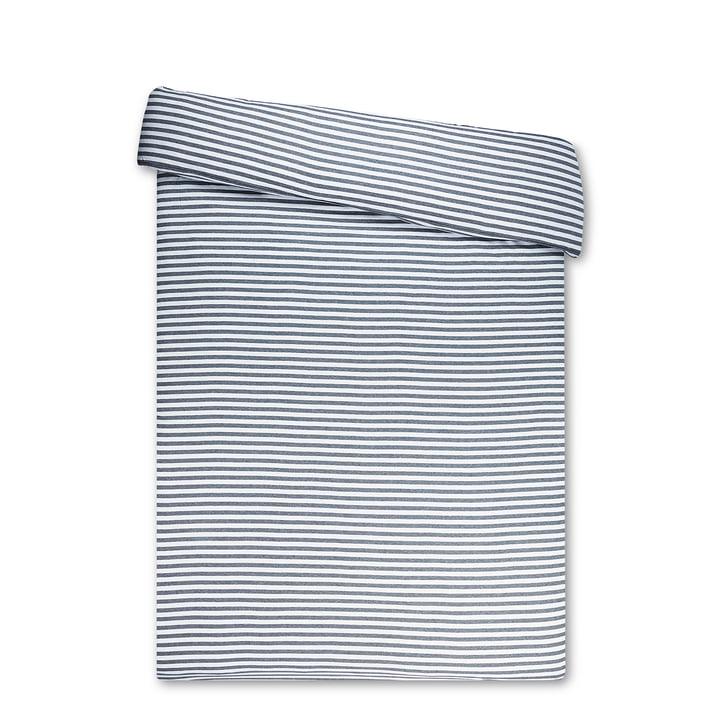Tasaraita Deckenbezug von Marimekko in Grau / Weiß