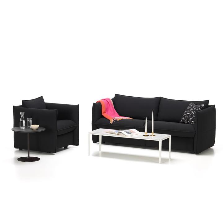 Mariposa Club Sessel und Sofa von Vitra