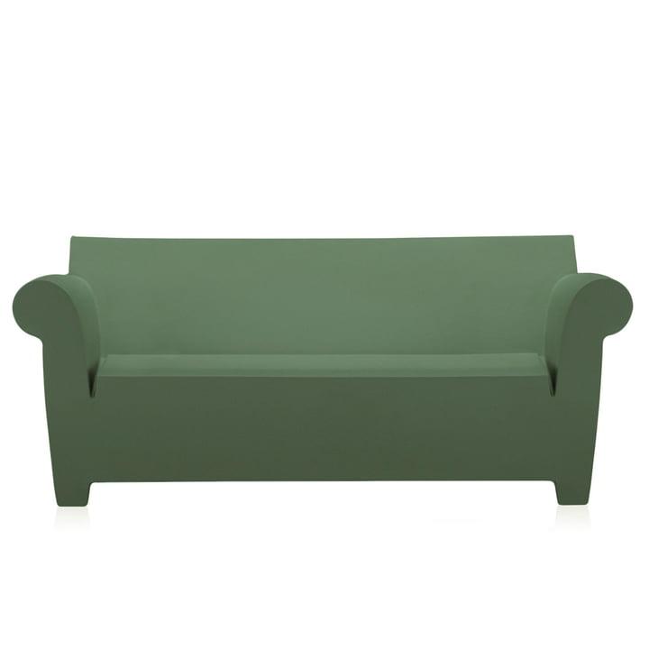 Kartell - Bubble Club Sofa, grün