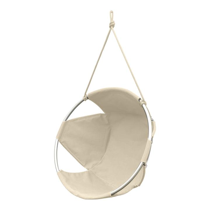 Trimm Copenhagen - Cocoon Hang Chair Outdoor, beige