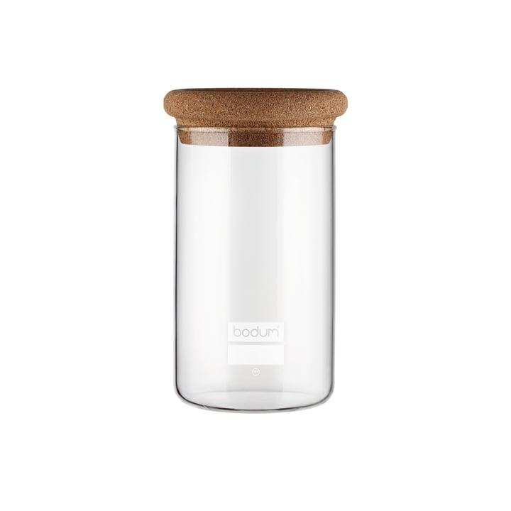 Yohki Vorratsglas 1 l mit Korkdeckel von Bodum