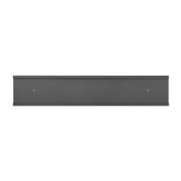 Lenz Fotoleiste schwarz, Hochformat (10 x 15) - 90 cm