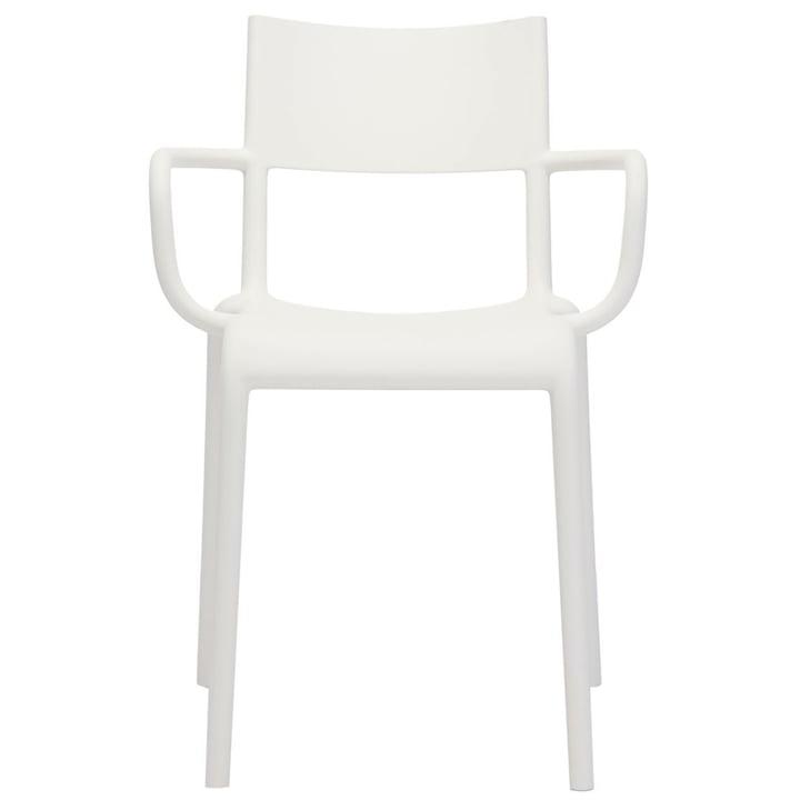 Generic A Stuhl von Kartell in Weiß