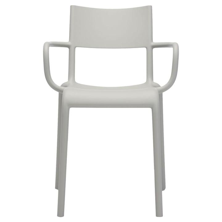 Generic A Stuhl von Kartell in Grau