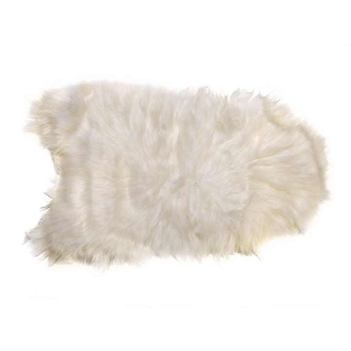 Lammfell für Stingray von Fredericia in Weiß
