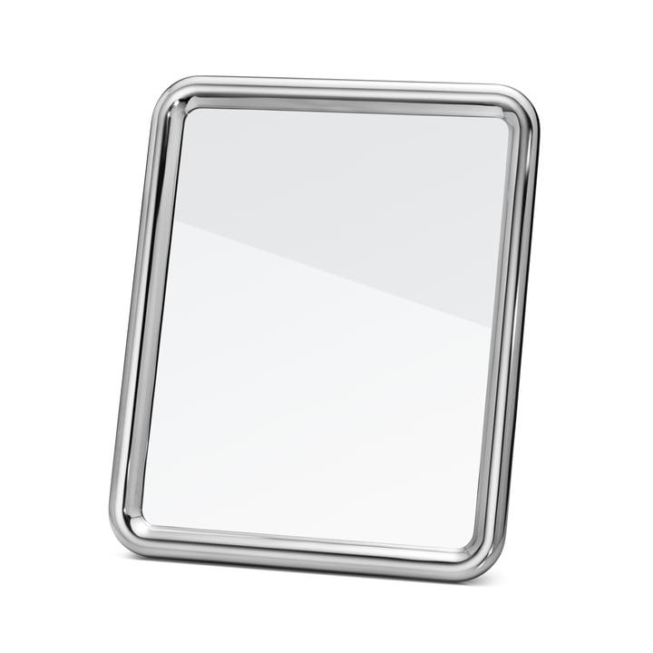 Tableau Tischspiegel medium von Georg Jensen in Aluminium