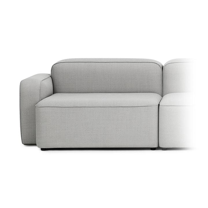 rope sofa wide module von normann copenhagen. Black Bedroom Furniture Sets. Home Design Ideas