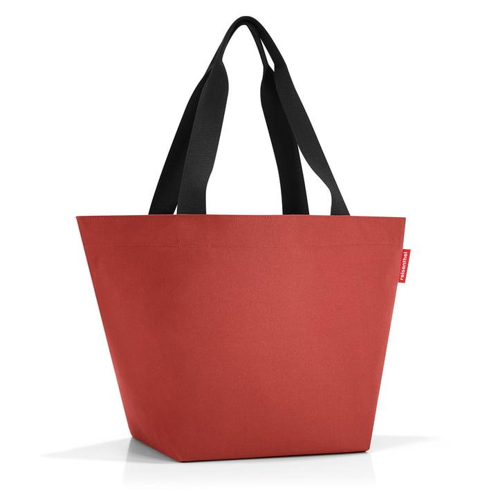 shopper M von reisenthel in Rostfarben