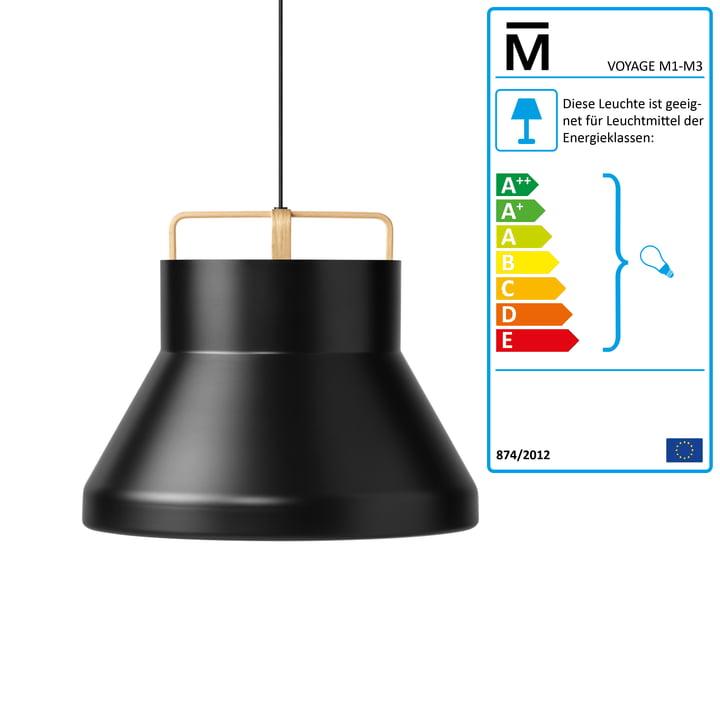 m3 leuchten