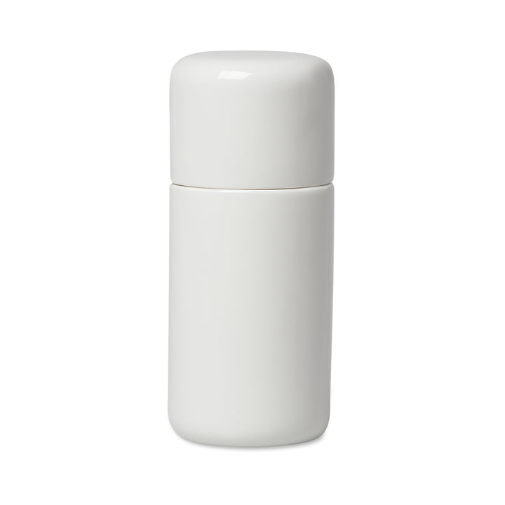 Oiva Mylly Gewürzmühle von Marimekko in Weiß