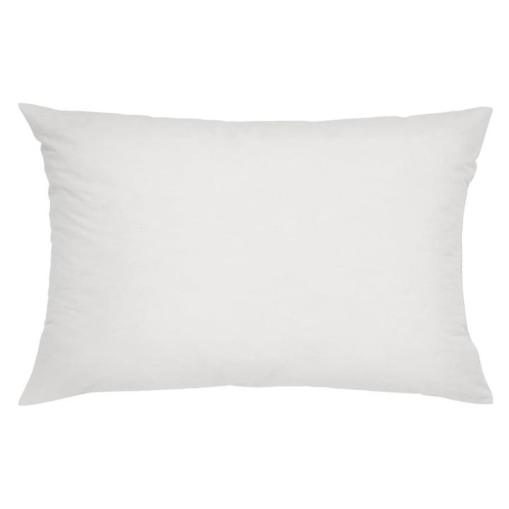 Mika Barr - KissenfüllungMikrofaser 60 x 30 cm, weiß