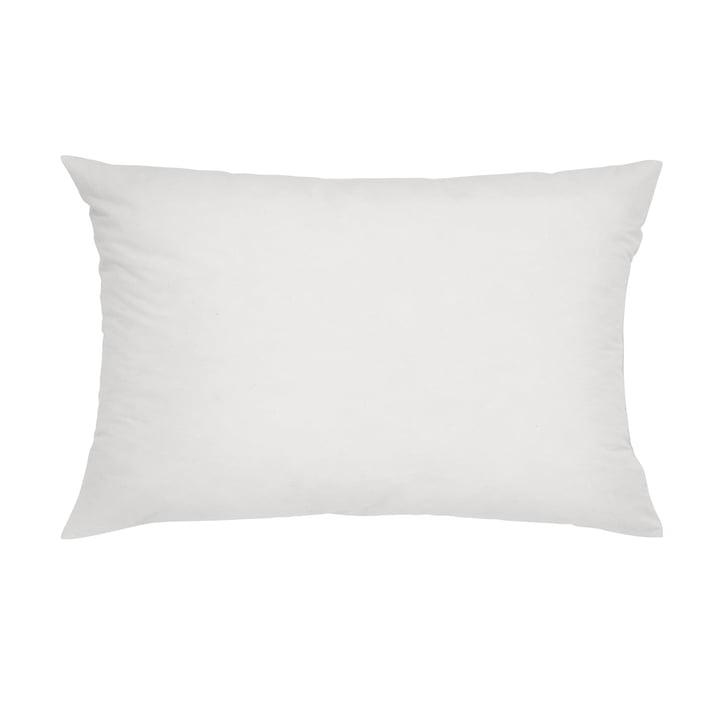 Mika Barr - KissenfüllungMikrofaser 50 x 30 cm, weiß