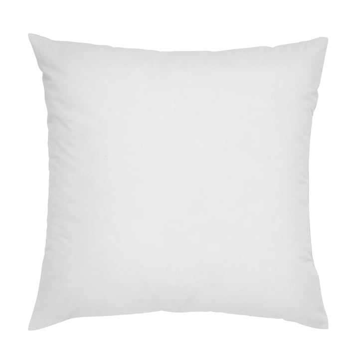 Mika Barr - KissenfüllungMikrofaser 50 x 50 cm, weiß