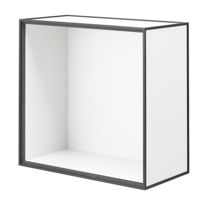 by Lassen - Frame Box 42, weiß exkl. Tür