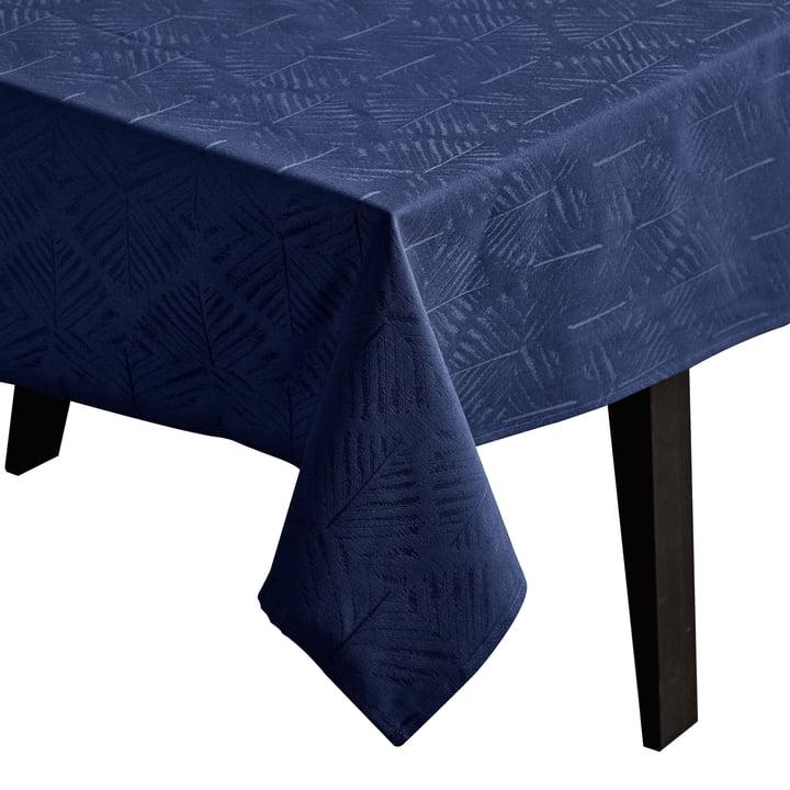 Die Juna - Lea Tischdecke in vapor blue