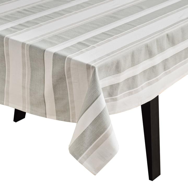 Die Juna - Wea Tischdecke in weiß