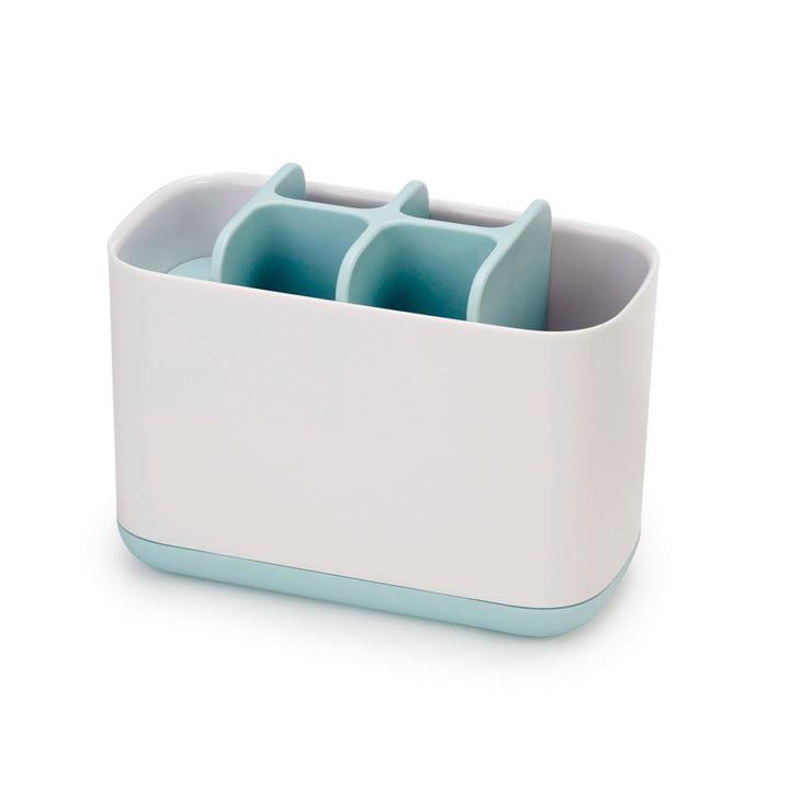 Der Joseph Joseph - Easy-Store Zahnbürstenhalter, groß / blau