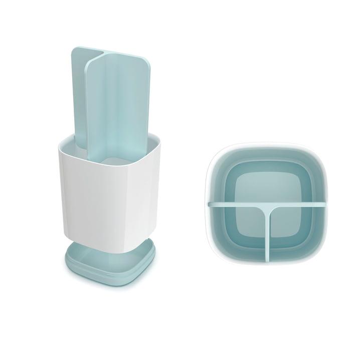 Der Joseph Joseph - Easy-Store Zahnbürstenhalter